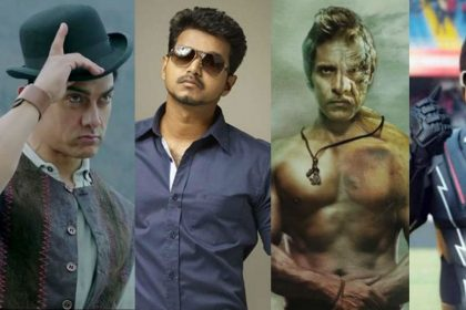 Top 10 most expensive indian movies which made in India Puli Robot Krrish 3 I Mughal E Azam Dhoom 3