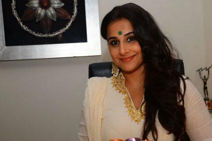 Vidya Balan, Shakuntala Devi biopic