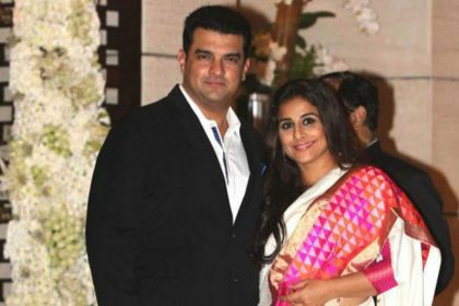 Vidya Balan do not want to work with husband Siddharth Roy Kapur know reason
