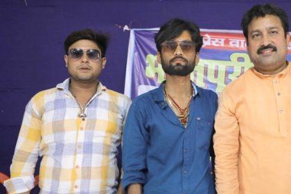 Vinay Bihar Raj Ranjeet