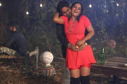 Vinod Yadav Anjana Singh