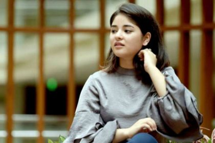 Zaira Wasim tweets on Jammu Kashmir situation wrote This too shall pass Bollywood reaction on Article 370 Amit Shah