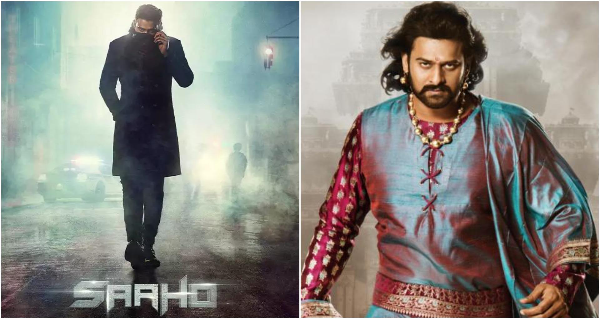 Saaho Movie Review: एक्शन से भरपूर है फिल्म, लेकिन जानें क्या 'बाहुबली' से आगे निकल पाएगी प्रभास की साहो?
