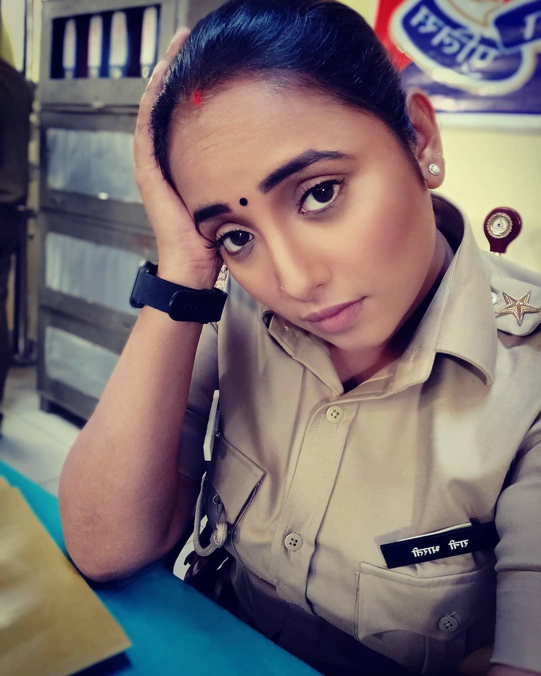 Rani Chatterjee 6