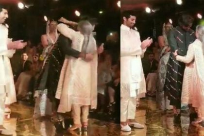 Abu Jani and Sandeep Khosla, Jaya Bachchan, Deepika Padukone, Meezaan Jaffery