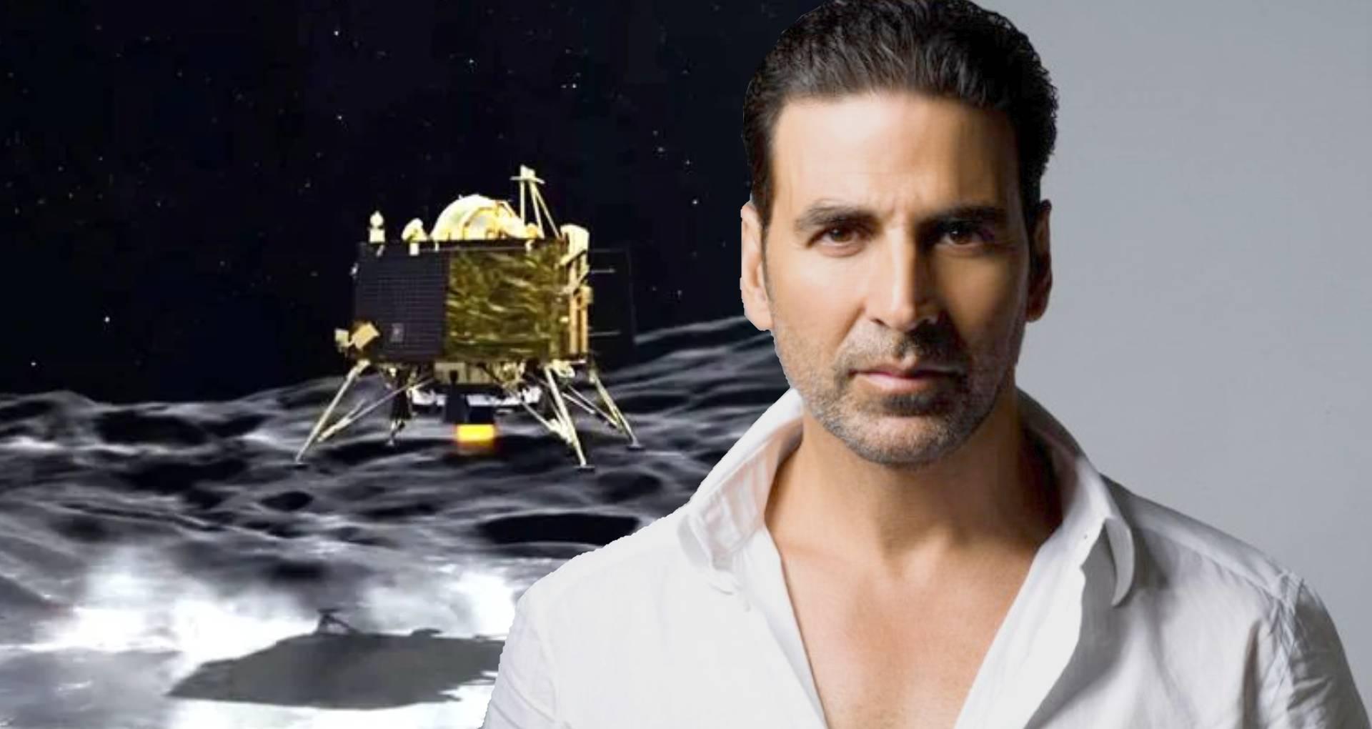 अक्षय कुमार क्या सच में चंद्रयान 3 के लिए दे रहे हैं मिशन मंगल की कमाई? फिल्म के डायरेक्टर ने बताई ये सच्चाई