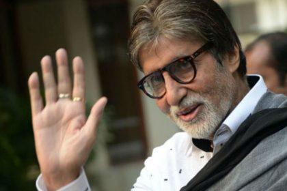 Amitabh Bachchan To Receive Dadasaheb Phalke Award this year Prakash Javadekar Bollywood