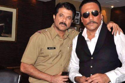 Anil Kapoor jackie Shroff
