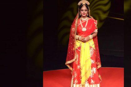 Anjana Singh As Sita