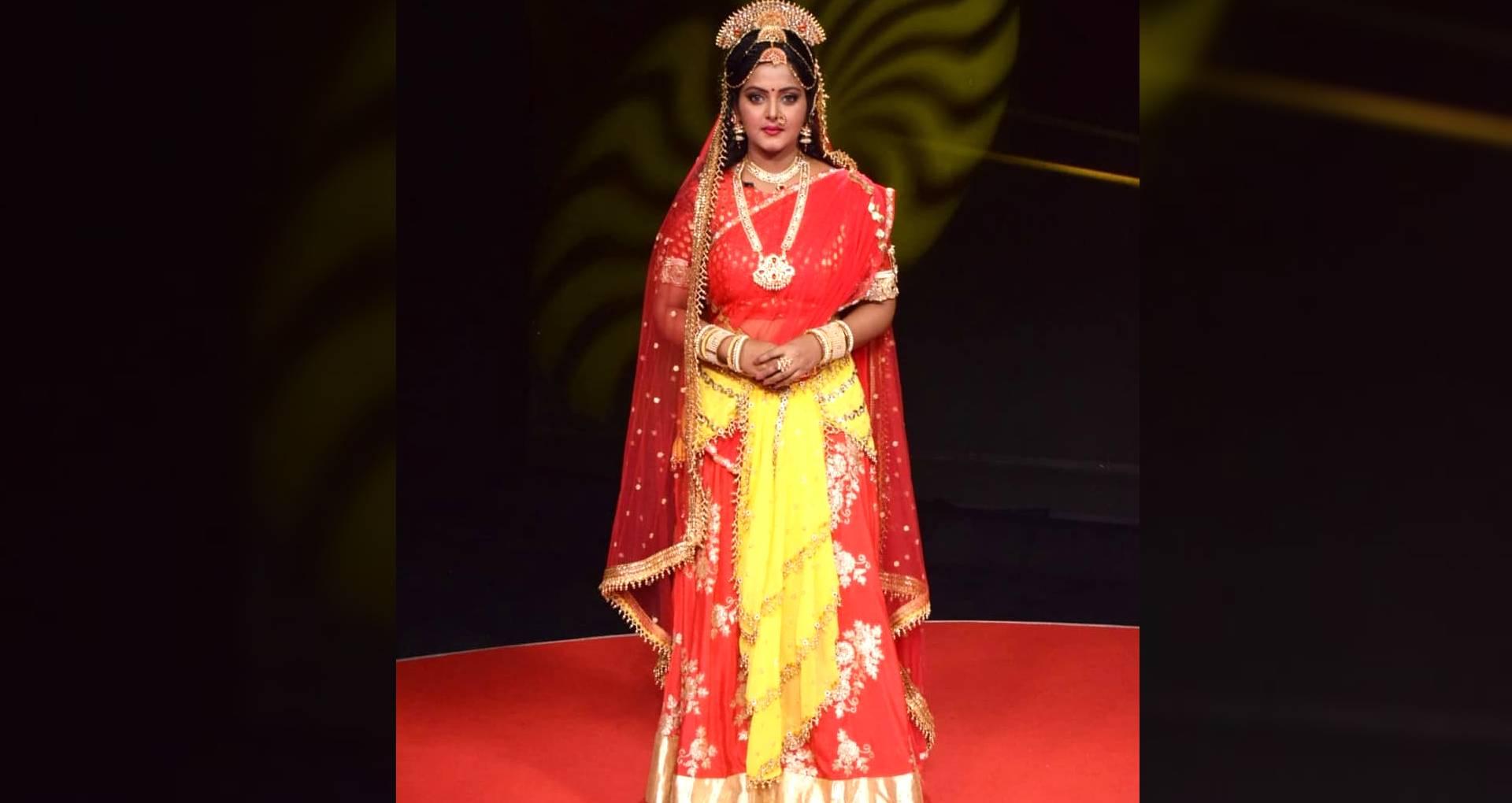अंजना सिंह दिल्ली की रामलीला में करती दिखेंगी परफॉर्मेंस, भोजपुरी एक्ट्रेस निभाएंगी ये मुख्य किरदार
