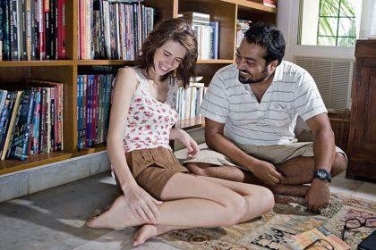 Anurag Kashyap Birthday Kalki Koechlin wishes ex husband calls him AK 47
