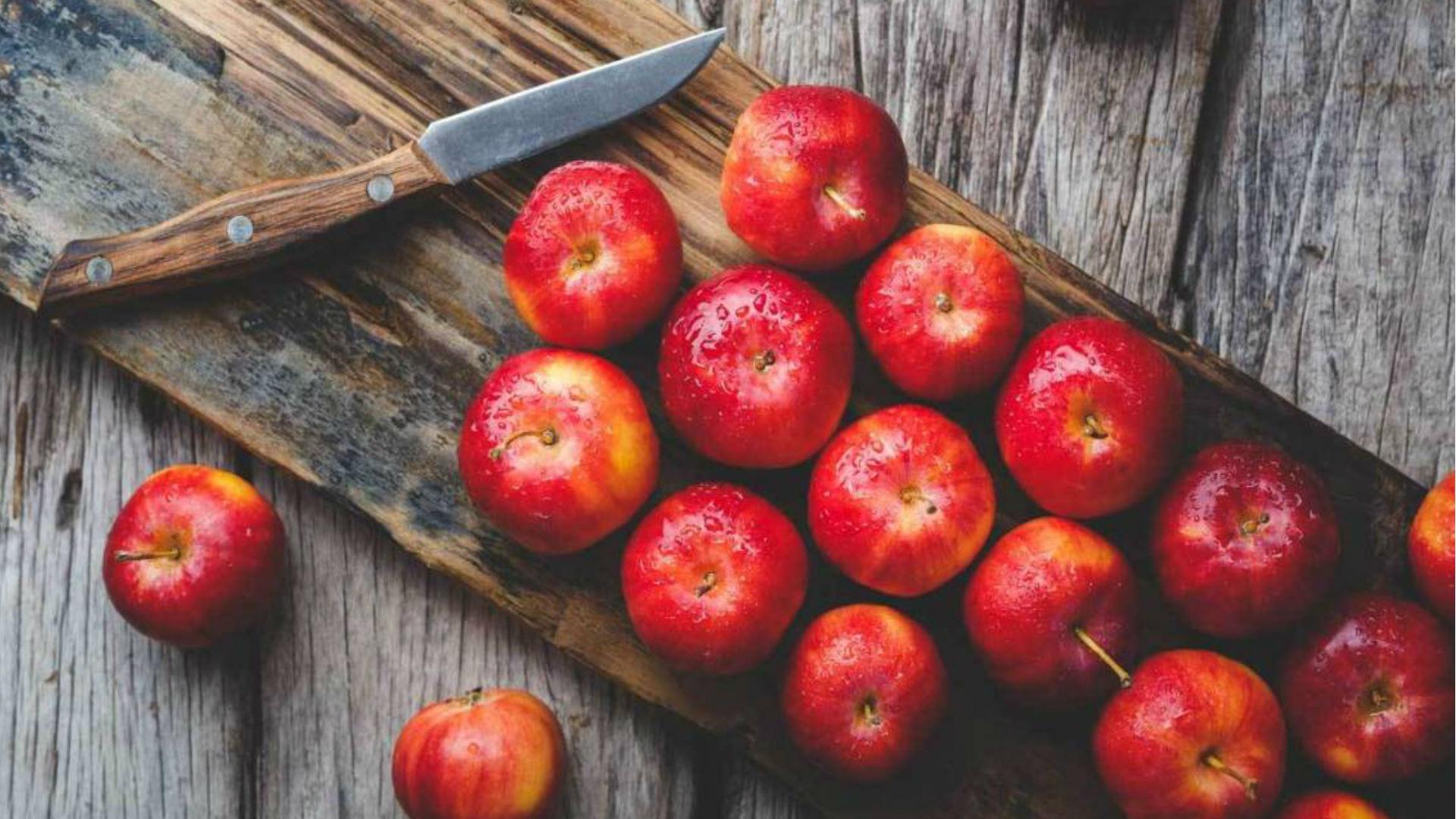 Health Care Tips: एक सेब फायदे अनेक, इस तरह करेंगे इस फल का सेवन, तो बीमारियों से रहेंगे हमेशा दूर