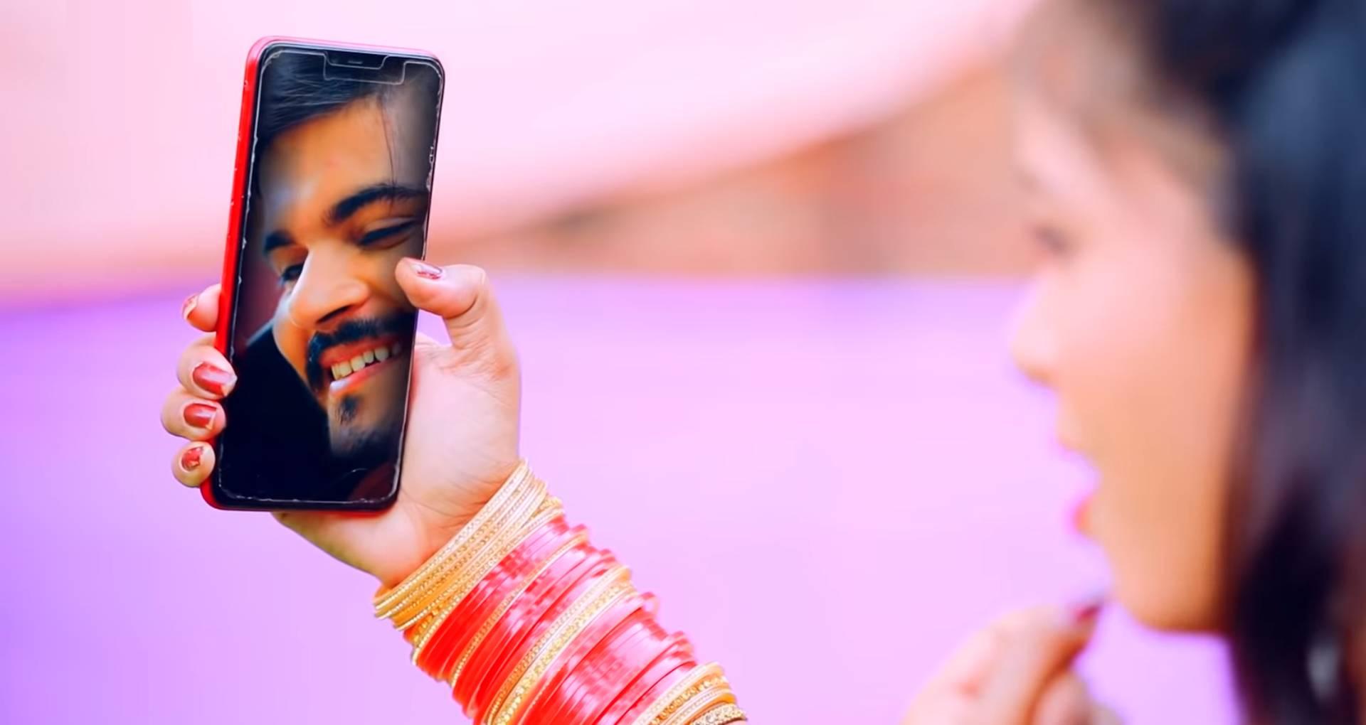 Navratri Bhukhi Hoon Jijaji Song: अरविंद अकेला कल्लू-अंतरा सिंह प्रियंका नया देवी गीत लॉन्च, देखिए ये गाना