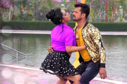 Baaghi Song Khesari Lal yadav Ritu Singh