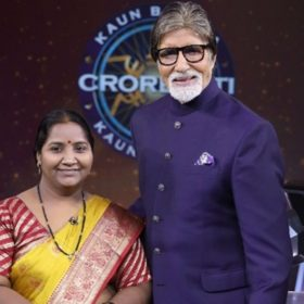 Babita Tade, Kaun Banega Crorepati 11, Amitabh Bachchan, KBC 11