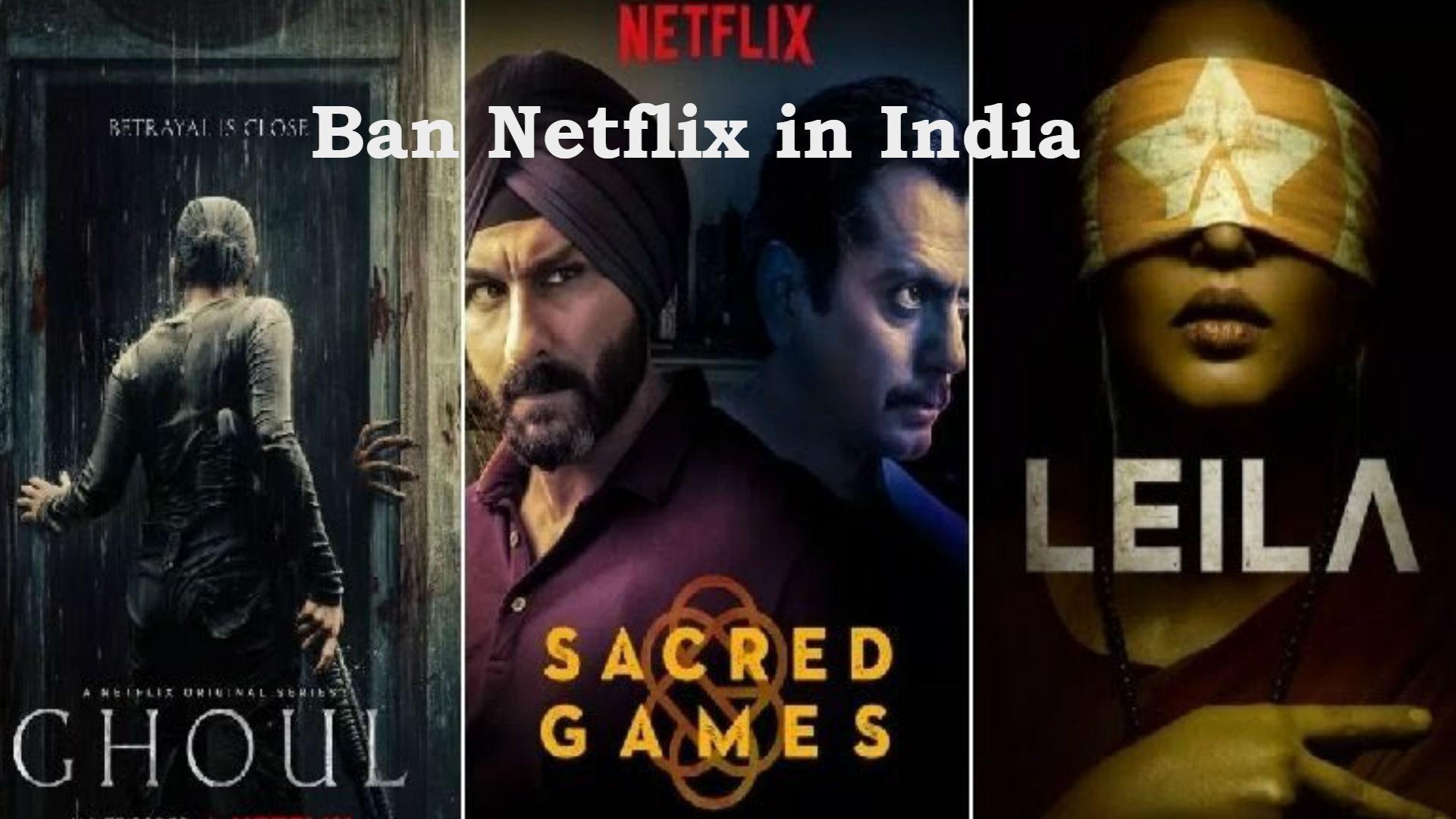 #BanNetflixInIndia: नेटफ्लिक्स को भारत में बैन करने की मांग, इस वजह से लोगों ने कहा- बस बहुत हो गया!