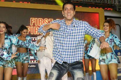 Bigg Boss 13 Salman Khan BB 13