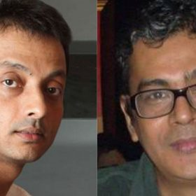 Bollywood editor Sanjib Datta passes away at 54 Sujoy Ghosh expresses grief
