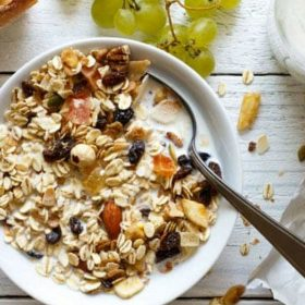 Breakfast meals for Diabetics to control blood sugar level Diabetes