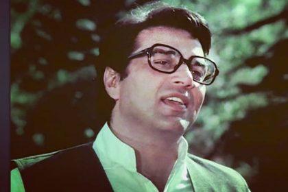 Dharmendra Reveals he ate onions to cover alcohol smell Asha Parekh Aaye Din Bahaar Ke movie