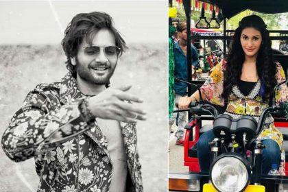 Dil Dariyan Song Ali Fazal Amyra Dastur Prassthanam Movie Sanjay Dutt