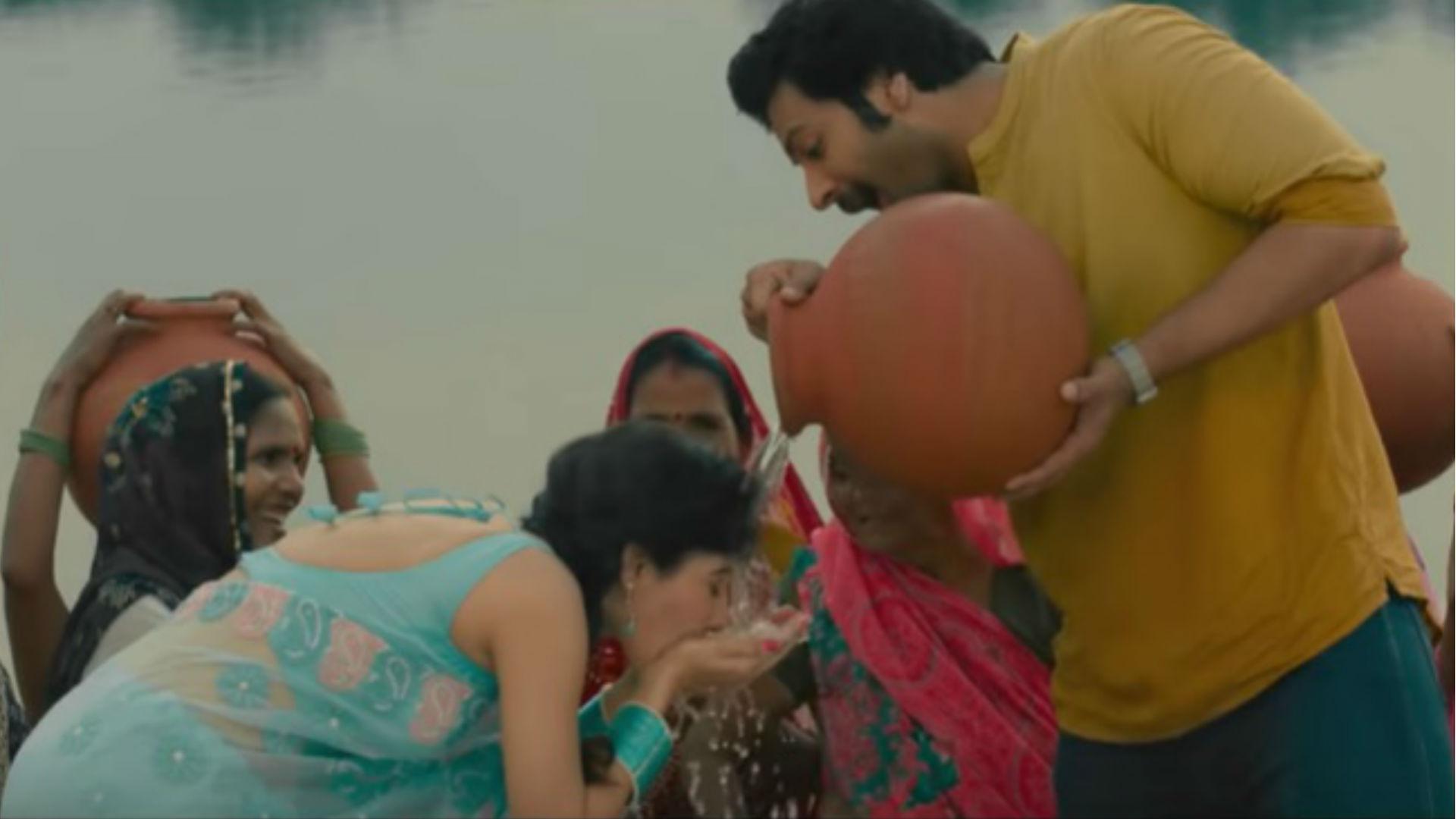 Dil Dariyan Song: फिल्म प्रस्थानम का दिलदारियां सॉन्ग रिलीज, लाजवाब दिखी अली फजल-अमायरा दस्तूर की केमिस्ट्री