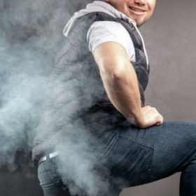 Fart competition to be held in Surat Gujarat Winner will get a trophy