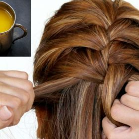 Hair Care Tips, Desi Ghee, Ghee Use for hair