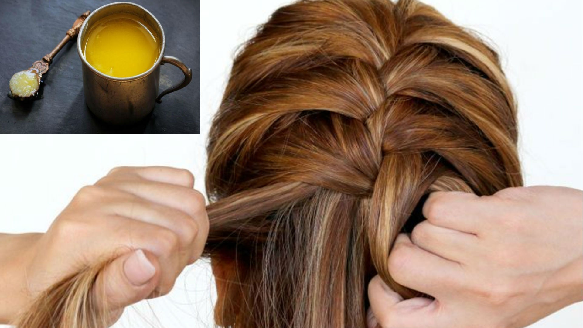 Hair Care Tips: खाने में स्वाद बढ़ाने के लिए ही नहीं बालों के लिए भी फायदेमंद है देसी घी, ऐसे करें इस्तेमाल