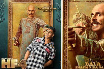 Housefull 4 Movie, Akshay Kumar
