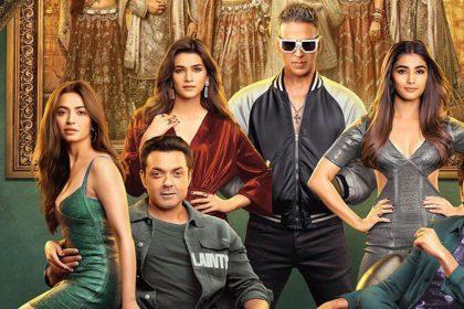 Housefull 4 trailer, Akshay Kumar, Riteish Deshmukh, Bobby Deol, Kriti Sanon, Pooja Hegde, Kriti Kharbanda