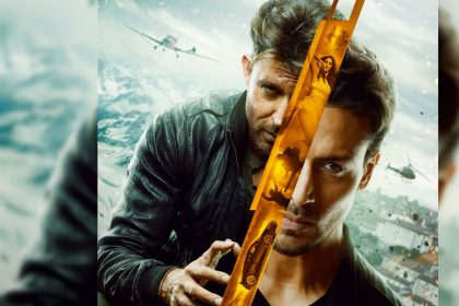 Hrithik Roshan, Tiger Shroff, Vaani Kapoor, War Movie