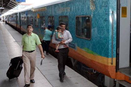 Humsafar Train Fare Revised
