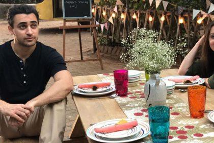 Imran Khan Avantika Malik