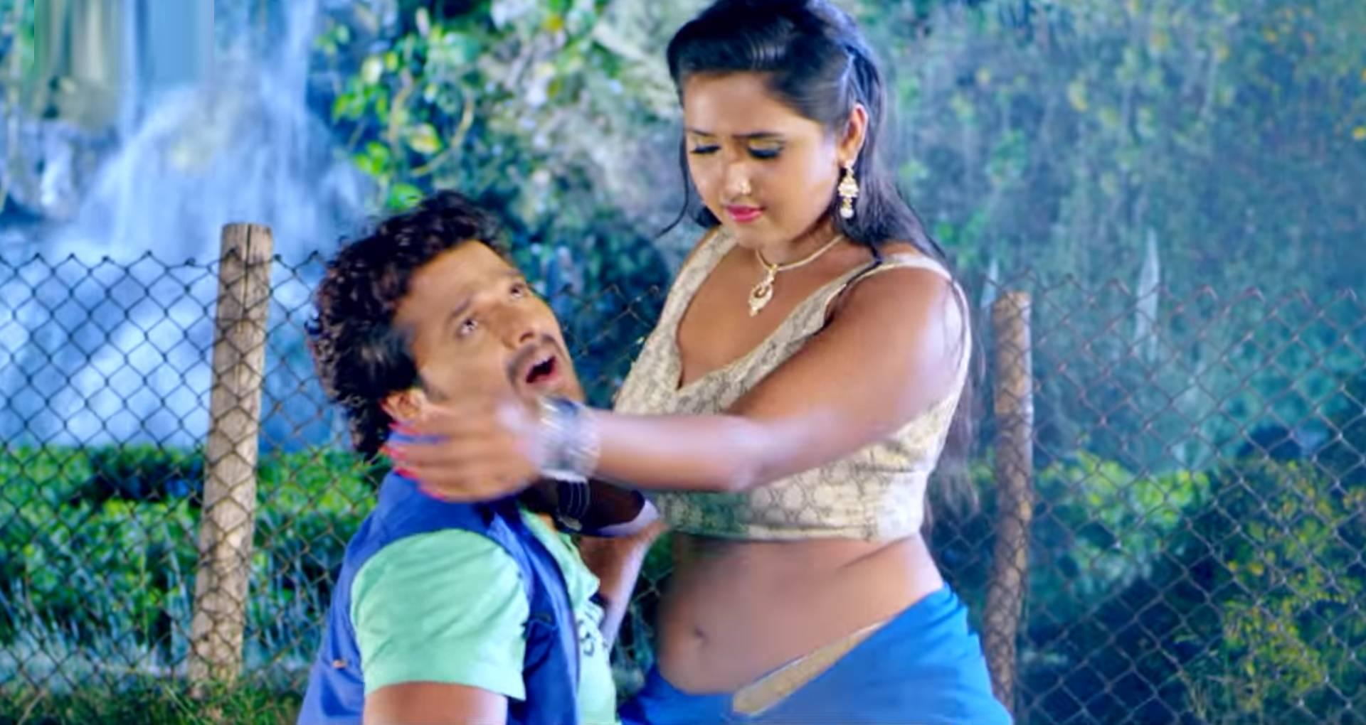 Badnaam Jawaniya Hoi Song: खेसारी लाल यादव-काजल राघवानी का ये बोल्ड सॉन्ग मचा रहा है धमाल, मिले इतने लाख व्यूज