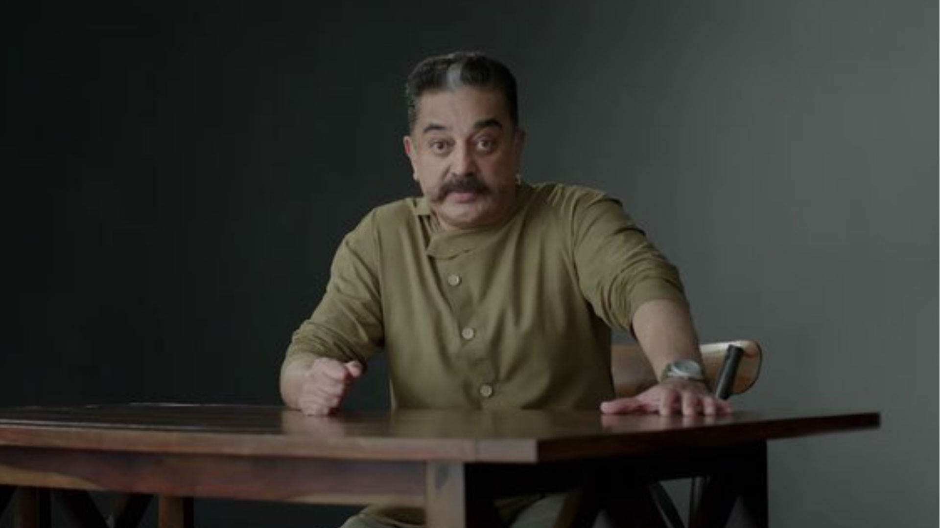 हिंदी विवाद में कूदे कमल हासन, कहा- कोई 'शाह' नहीं तोड़ सकता अनेकता में एकता का वादा