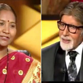 Kaun Banega Crorepati 11, Amitabh Bachchan, Babita Tade, Sanoj Raj, KBC 11