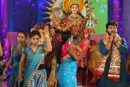 Khesari Lal Yadav Devi Geet 2019