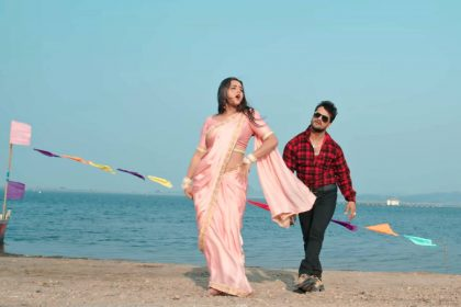 Khesari Lal Yadav Kajal Raghwani Song