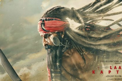 Laal Kaptaan Trailer, Saif Ali Khan