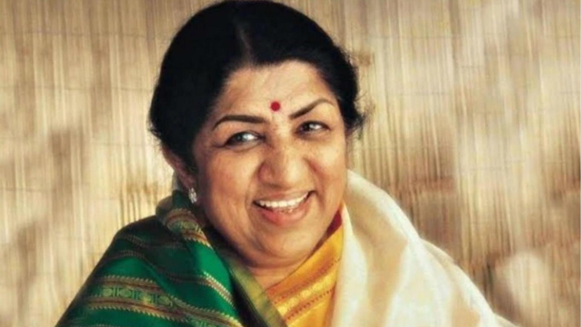 Covid-19 के खिलाफ आगे आईं लता मंगेशकर, महाराष्ट्र सरकार को दान में दिए इतनी रकम