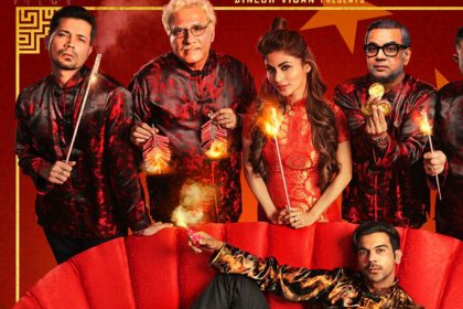 Made In China Trailer Rajkummar Rao Mouni Roy Boman Irani Gajraj Rao Paresh Rawal