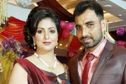 Mohammed Shami arrest warrant Alipore court wife Hasin Jahan domestic violence case