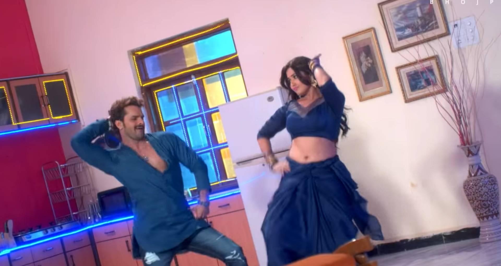 Aahoo Eh Oriya Song: रोमांस और मस्ती से भरा है काजल राघवानी-खेसारी लाल यादव का ये सॉन्ग, देखिए सबसे हिट गाना