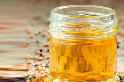 Mustard Oil Hair Benefits