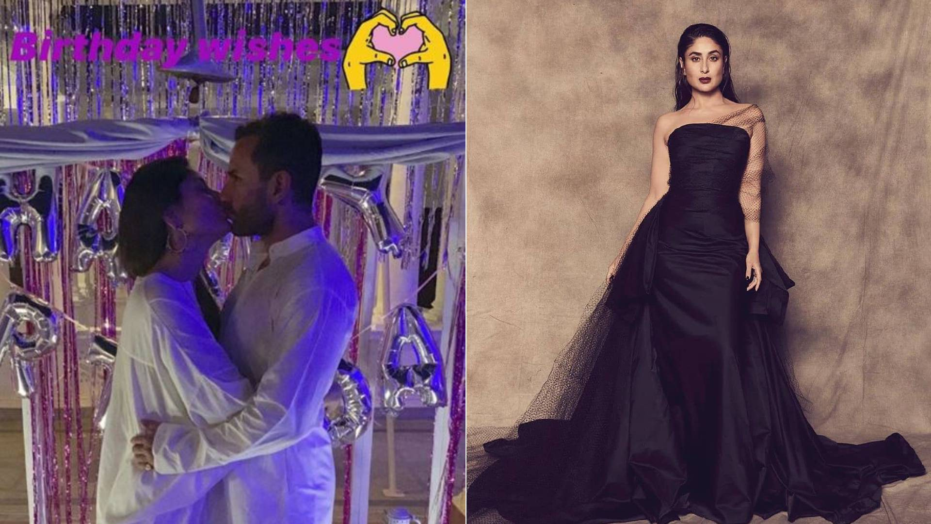 Kareena Kapoor birthday: जब सैफू मियां से शादी के लिए घर छोड़ने को तैयार हो गईं करीना कपूर, अनसुने किस्से