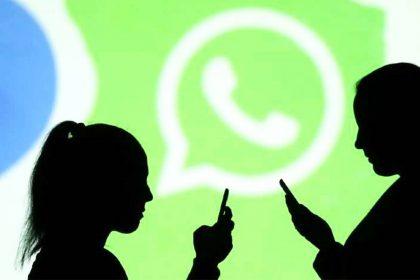 एक नए अंदाज में वापस आ रहा है व्हाट्सऐप स्टेटस (फोटो-सोशल मीडिया)