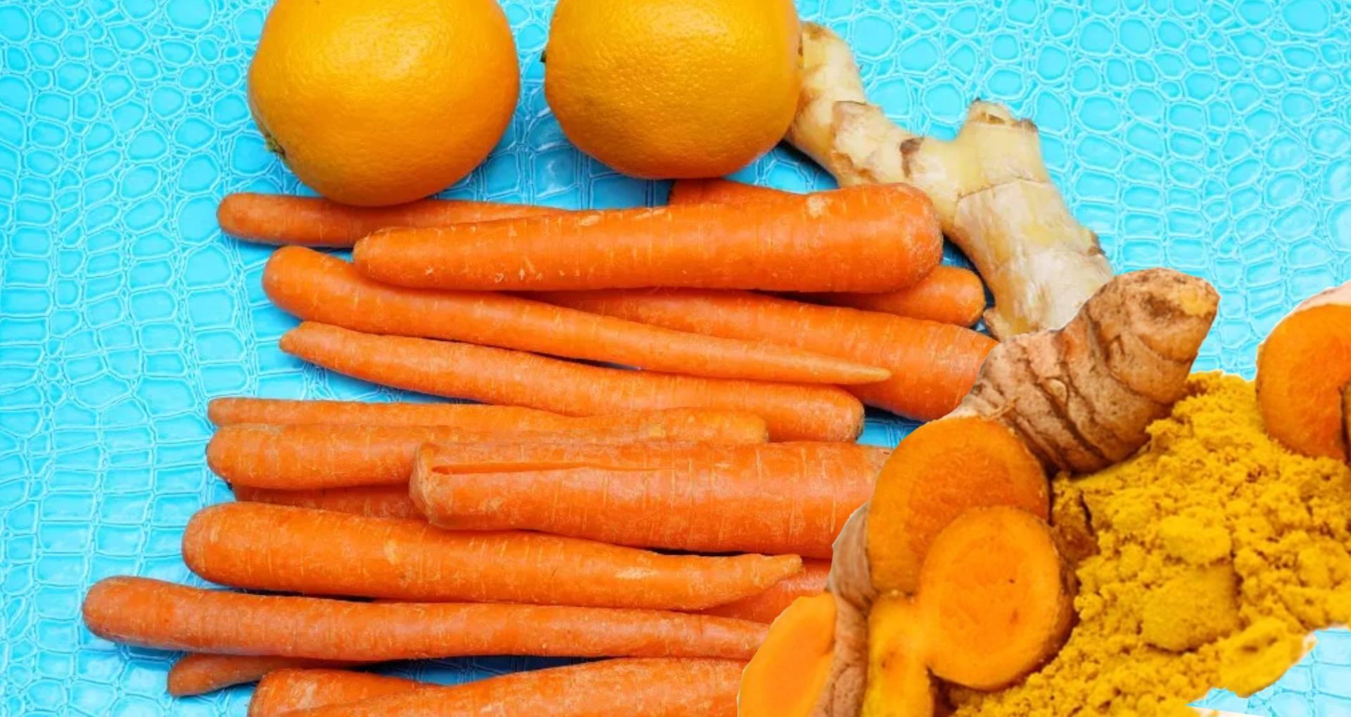 Weight Loss Tips: गाजर और संतरे के ड्रिंक से घटेगा वजन, बस करना होगा ये काम, जानिए इसे बनाने की विधि