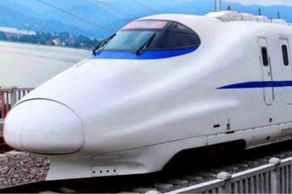 Bullet Train Fare