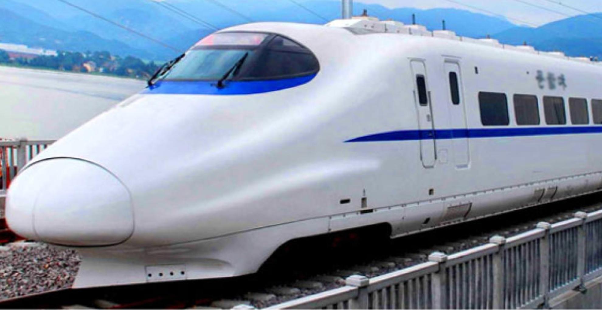 मुंबई और अहमदाबाद रूट पर इस साल दौड़ेगी बुलेट ट्रेन, सफर करने के लिए चुकाना होगा इतना किराया